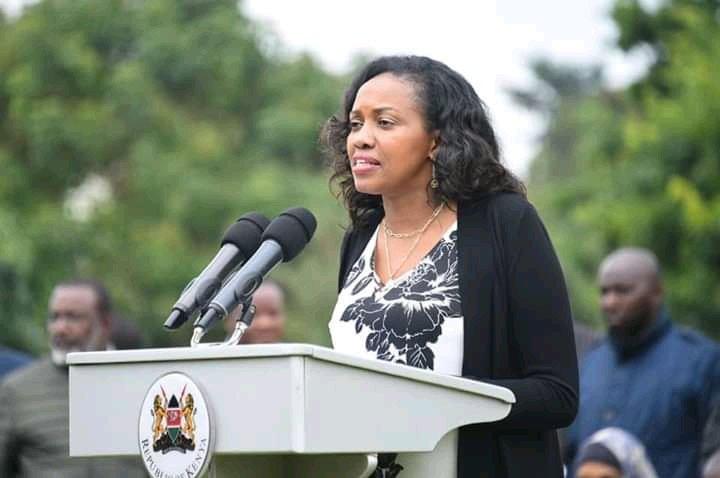 Kihika, Ruto allies teargassed in Nakuru
