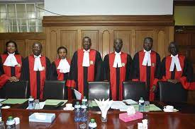 President Uhuru appoints 34 judges, leaves out six
